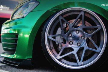 5 Bahaya Modifikasi Mobil Ceper dan Tips Meminimalisir Risiko