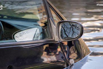 5 Tips Jual Mobil Bekas Kebanjiran, Dijamin Laku!