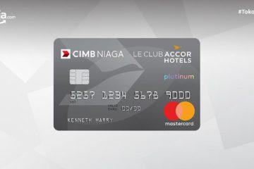 Cara dan Syarat Pengajuan Kartu Kredit CIMB Niaga Platinum Le Club AccorHotels