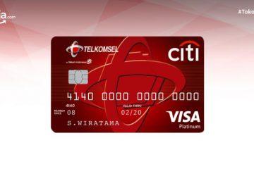 Tips Aman Belanja 10.10 Pakai Kartu Kredit Citibank Citi Telkomsel Card