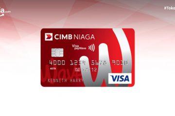 Syarat dan Cara Pengajuan Kartu Kredit CIMB Niaga Wave N Go