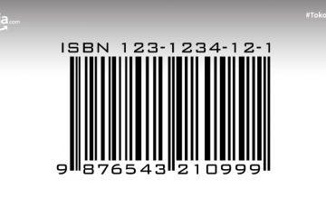 Fungsi dan Manfaat ISBN di Buku, Penerbit dan Penulis Wajib Tahu!