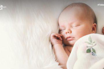 Daftar Perlengkapan Bayi Baru Lahir yang Harus Mama Ketahui!