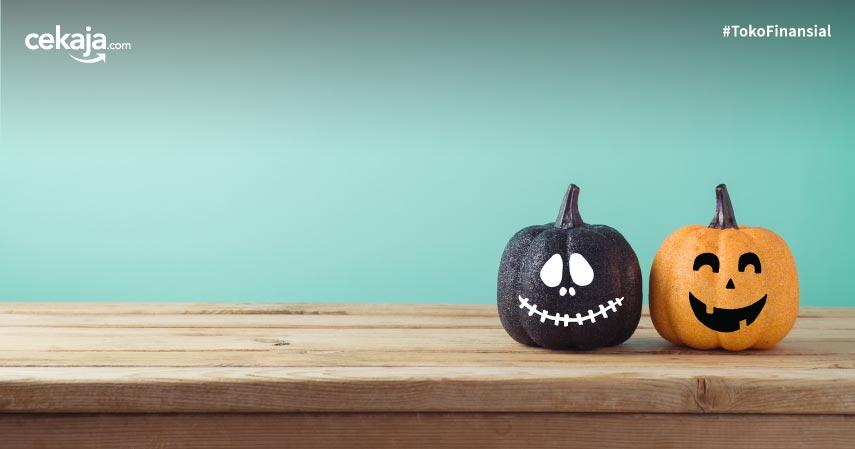 Ini Sejarah Halloween Beserta Tradisi Menariknya di Berbagai Negara