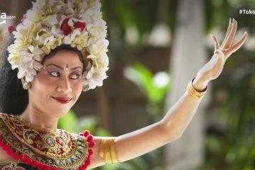 Nama Tarian dari Daerah Bali Paling Populer, Lengkap Dengan Sejarah