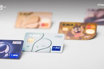 4 Kartu Kredit BCA Terbaik 2020 yang Bisa Dijadikan Pilihan Ketika Pandemi