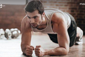 12 Manfaat Plank Di Pagi Hari yang Sukses Usir Pegal-pegal!