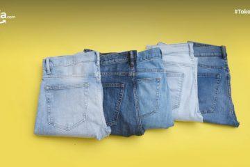 10 Tips Merawat Celana Jeans Agar Tahan Lama yang Mudah Dilakukan