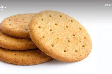 10 Rekomendasi Biskuit Terbaik untuk Diet Ini Lezat dan Aman Dikonsumsi, Yuk Coba!
