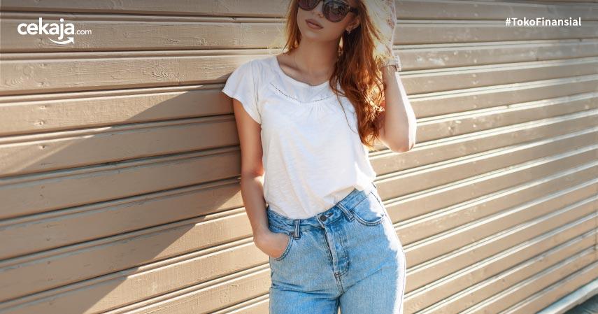 Merk Celana Jeans Wanita Terbaik Paling Populer dan Banyak Varian Model!