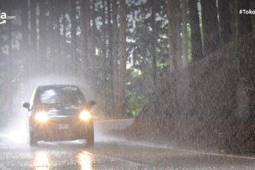 10 Tips Merawat Mobil di Musim Hujan yang Perlu Diketahui