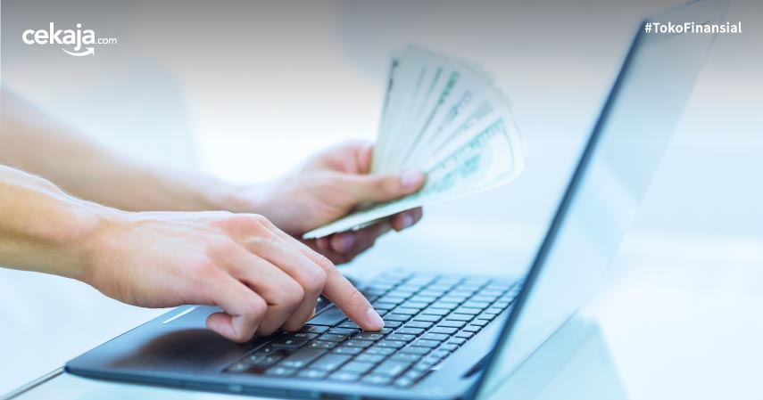 5 Aplikasi Pinjaman Online Cicilan Terbaik 2020 yang Aman dan Terdaftar OJK