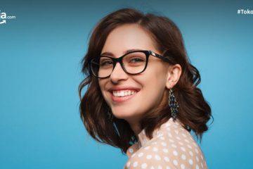 10 Merek Kacamata Terbaik dan Terkenal, Ada Harga Ada Kualitas!