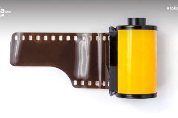 8 Merk Roll Film Kamera Terbaik untuk Kamera Analog