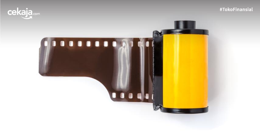 Merk roll film kamera terbaik