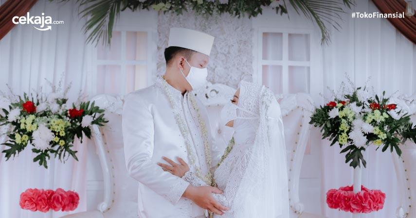 Pinjaman Kredivo untuk Tutupi Biaya Pernikahan di Masa Pandemi