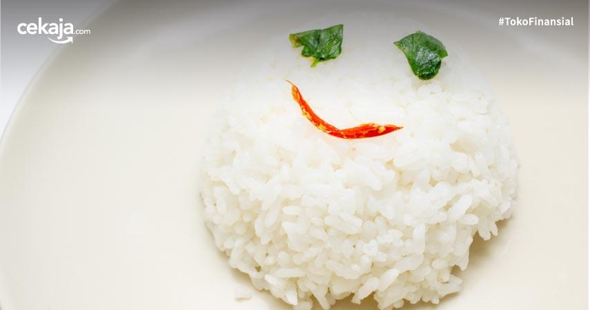 7 Cara Mengatasi Anak yang Takut Makan Nasi Tanpa Harus Memaksa