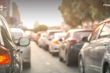 4 Aturan Berkendara saat PSBB Transisi di Jakarta, Perhatikan Kembali!