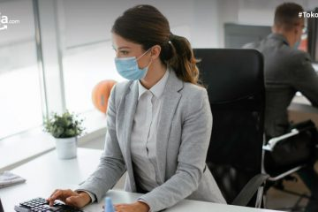 Resign atau Bertahan Di Saat Pandemi? Yuk, Pertimbangkan Dahulu Hal-hal Berikut Ini!
