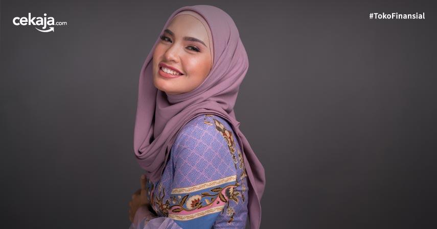 9 Merk Hijab Lokal Terbaik Berkualitas dan Banyak Pilihan Warna