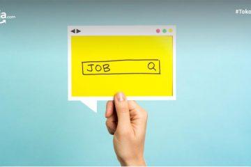 10 Tips Mencari Lowongan Pekerjaan Saat Pandemi, Yuk Cari Tahu!