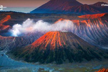 9 Wisata Gunung Bromo yang Wajib Dikunjungi, Pesonanya Bikin Takjub