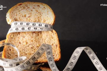9 Jenis-Jenis Roti untuk Diet, Tinggi Serat dan Bikin Kenyang Lebih Lama