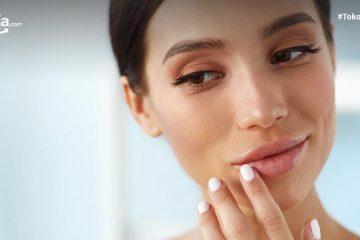 8 Penyebab Bibir Menghitam dan Cara Mengatasinya. Cek Yuk!