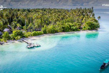 15 Desa Terbaik di Indonesia, Keindahannya Cocok Jadi Tujuan Wisata