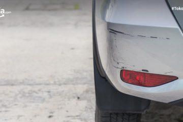 8 Cara Hilangkan Goresan di Bodi Mobil, Gak Pake Mahal!