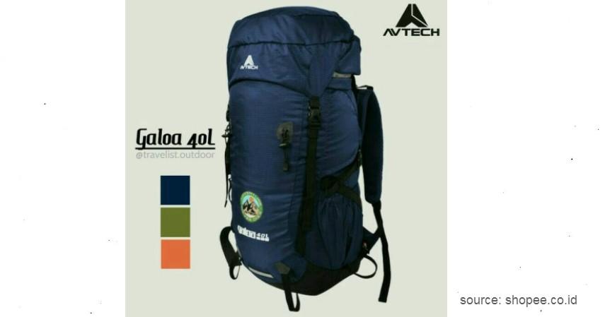 Avtech Galoa - 10 Merek Ransel Gunung Terbaik, Berkualitas, dan Murah!.jpg