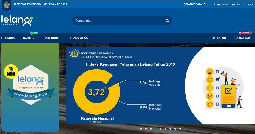 Lelang Indonesia - 5 Tempat Lelang Rumah Online, Beli Properti Kini Lebih Murah.jpg