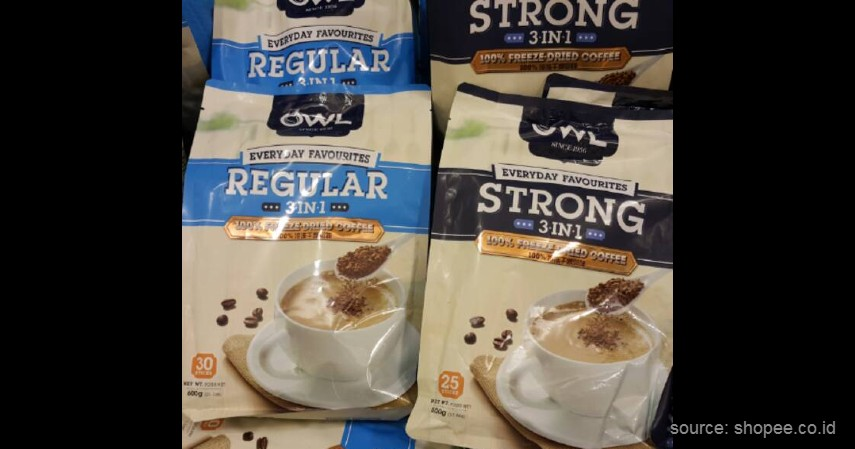 Owl Coffee - Berbagai Merk Kopi Rendah Kalori yang Aman Dikonsumsi, Apa Saja_.jpg