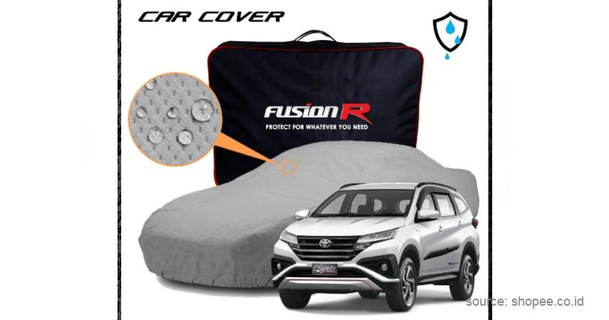 Fusion R - 7 Merek Cover Mobil Terbaik Ini Anti Air, Anti Lecet dan Tahan Lama.jpg