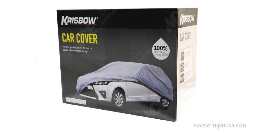 Krisbow - 7 Merek Cover Mobil Terbaik Ini Anti Air, Anti Lecet dan Tahan Lama.jpg
