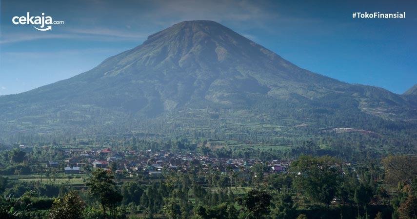 Gunung Gede Pangrango Kembali Dibuka Pada 21 Oktober 2020, Ini Persyaratannya!