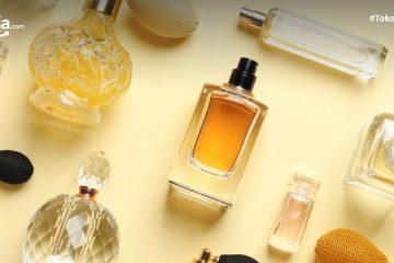 Perbedaan Parfum, Cologne, dan Eau de Toilette yang Harus Kamu Tahu