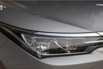 12 Generasi Toyota Corolla yang Mendunia, Mana Favoritmu?