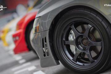 10 Merk dan Tipe Mobil di Film Fast Furious dari Semua Seri!