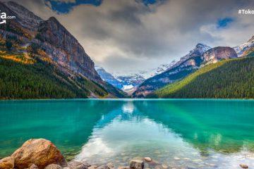 11 Danau Terbesar di Dunia, Ada Danau Toba dari Indonesia