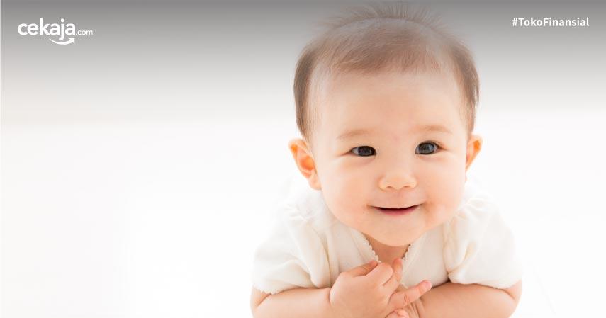 7 Ciri-ciri Bayi Kekurangan Gizi yang Harus Diwaspadai Orang Tua