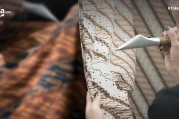 8 Merek Batik Lokal Terkenal, Ada yang Sampai Mancanegara!