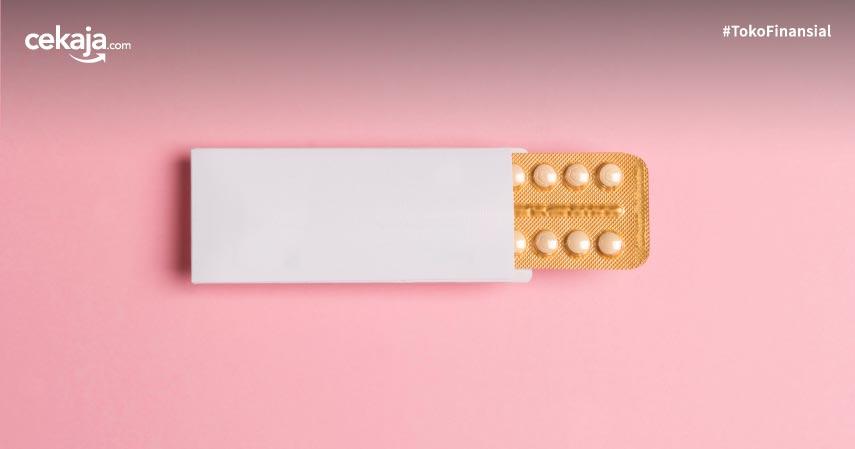8 Merek Pil KB yang Aman dan Minim Efek Samping