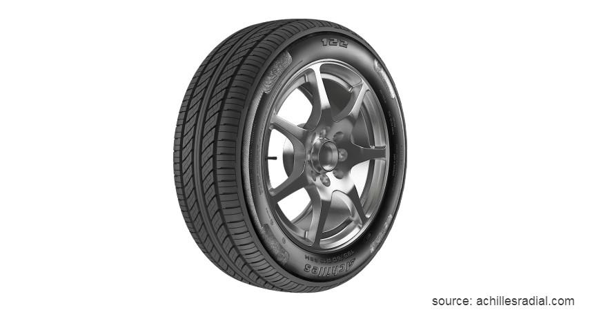 Achilles - 9 Merk Ban Mobil Terbaik Berkualitas dan Awet Digunakan