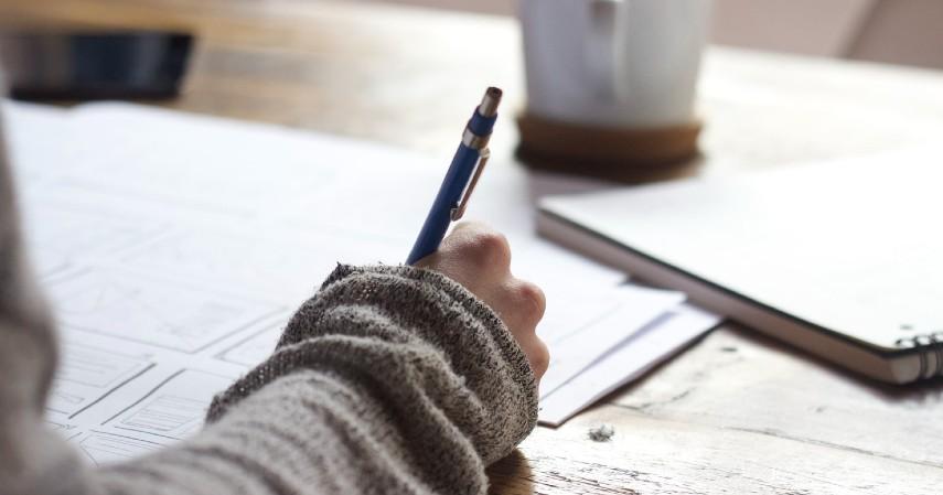 Cara Menjadi Blogger yang Sukses - Tingkatkan Kemampuan Menulis