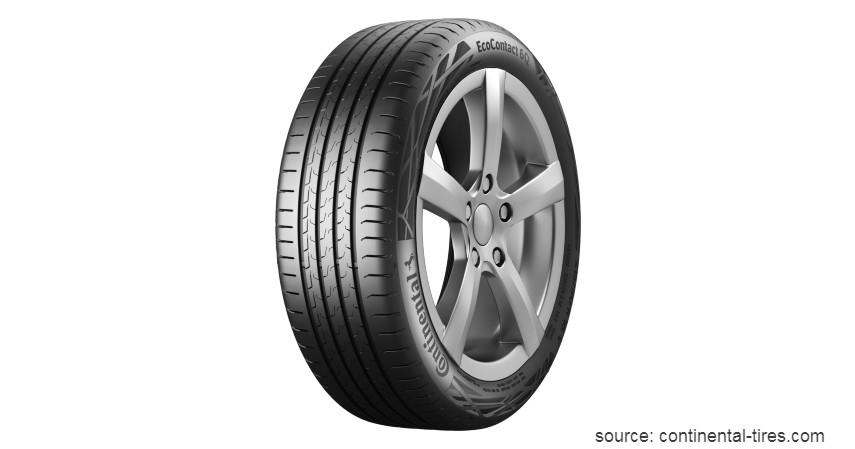 Continental - 9 Merk Ban Mobil Terbaik Berkualitas dan Awet Digunakan
