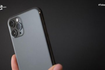 Semakin Mewah! Intip Fitur-Fitur iPhone 12 yang Rilis Bulan Ini