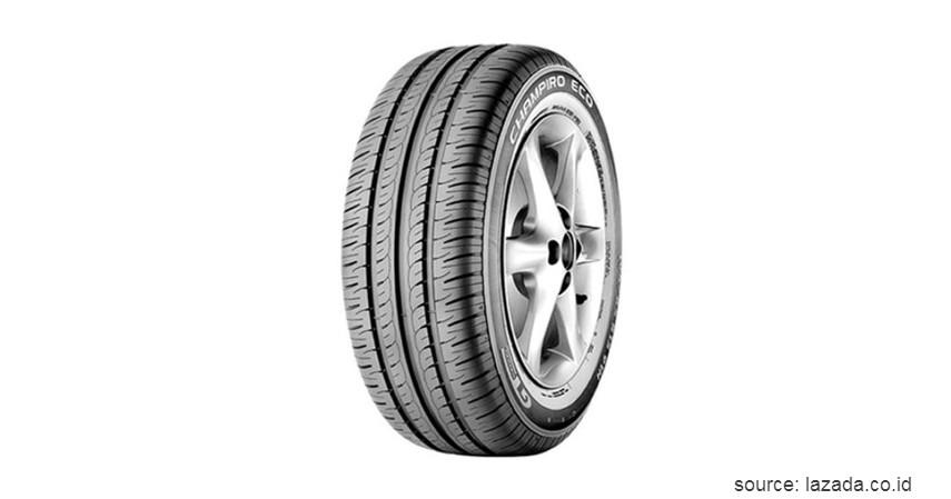 GT Radial - 9 Merk Ban Mobil Terbaik Berkualitas dan Awet Digunakan