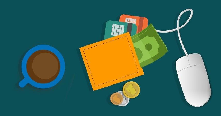 Jangan memiliki lebih dari satu e-wallet - Tips Mengelola Dompet Digital Paling Tepat Biar Gak Boros