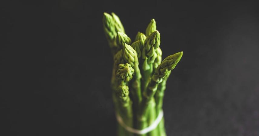 Jenis Sayuran Tinggi Protein - Asparagus